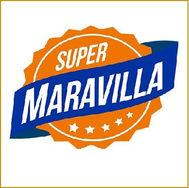 SUPER MARAVILLA